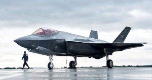 Lockheed, Türkiyeyi F-35 parça üretiminden çıkardı