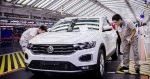 Volkswagen 1,3 milyar euroya mal olacak yeni fabrikası için Türkiyeyi seçti