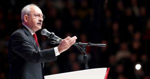 Kemal Kılıçdaroğlundan Türk-İş Başkanı Atalaya tepki: Kendisini saraya teslim etmiş