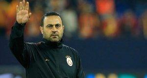 Galatasaray, Denizlispor maçından sonra Hasan Şaş ile tartışan taraftarlara dava açacak!