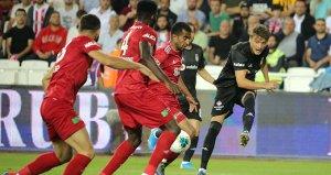 Ljajic, Sivasspor yenilgisi sonrası isyan etti!