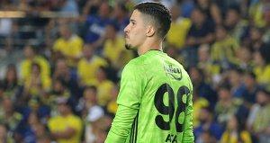 Fenerbahçe 5-0 kazandı, Altay Bayındırın istatistikleri dikkat çekti