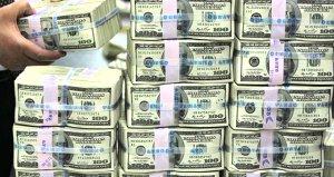Özel sektörün yurt dışından sağladığı uzun vadeli kredi borcu 201,7 milyar dolara geriledi