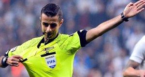 Mete Kalkavan 3 yıl sonra Türk Telekom Stadyumunda düdük çalacak