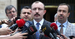 İYİ Partinin kayyum açıklamasına AK Partiden sert tepki: Tam bir fiyasko