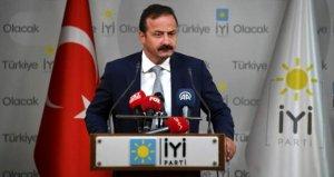 Kayyum kararından 3 gün sonra İYİ Partiden açıklama: Teröre destek verenlere gerekli ceza verilmeli