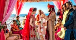 Türkiyede Hint düğünlerinde tarihi rekor