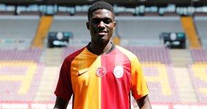Galatasaray, Valentine Ozornwaforu KAPa bildirdi