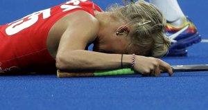Arkadaşının şakasına gülen milli sporcu Alex Dansonın hayatı karardı!
