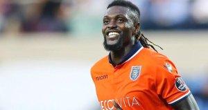 Kayserispor, Adebayor ile anlaştı! Transferi başkan açıkladı