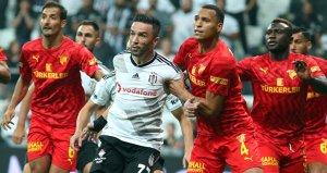 Deniz Kadah: Göztepe taraftarından özür diliyoruz