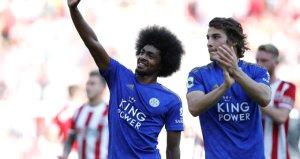 Çağlar Söyüncü asist yaptı, Leicester City kazandı