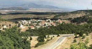 35 haneli Seydişehirin Yenice Mahallesinden 25 doktor çıktı