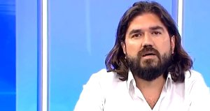 Rasim Ozan Kütahyalı ile Beyaz TVnin yolları ayrıldı