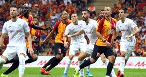 Konyaspordan Galatasaraya olay gönderme