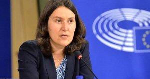 AB Türkiye Raportörü Kati Piri'den İstanbul'a kayyum atama açıklaması