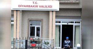 Diyarbakır Valiliğinden kayyum iddialarına açıklama