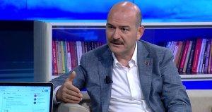 Soylu'dan, İstanbul ve Ankara'ya kayyum atanacak mı? sorusuna yanıt