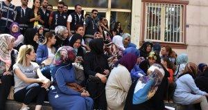 HDP'den tartışma yaratacak çıkış: Cumhurbaşkanı aileleri kışkırtıyor