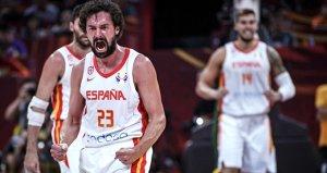 2019 FIBA Dünya Kupasında Avustralyayı yenen İspanya finale çıktı
