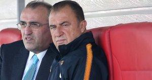Galatasarayda Fatih Terim ile Abdurrahim Albayrak arasında soğuk savaş yaşandığı iddia edildi
