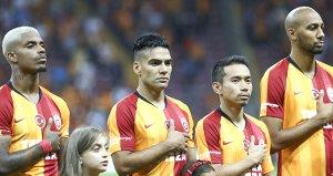 Galatasarayda Mario Lemina oyuna devam edemedi!