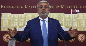 Mehmet Metiner'den Arınç'a 'Bülent Turan' tepkisi
