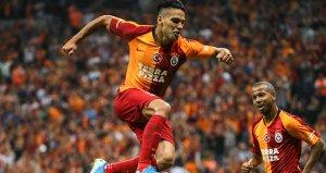 Galatasaray, Kasımpaşayı 1-0 mağlup etti!