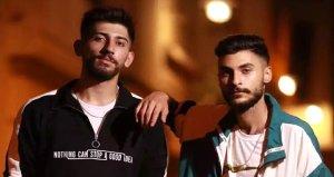Ünlü rap şarkıcısı Vahap Canbay, Arapgirspora transfer oldu