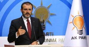 Ünal'dan 'Savaş da olacak çatışmalar da' diyen HDP'li Güven'e tepki
