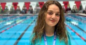 Dünya Paralimpik Yüzme Şampiyonasında 3 Türk finale yükseldi