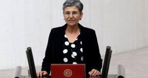 Terör açıklaması yapan HDP'li vekil Leyla Güven'e soruşturma