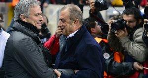 Jose Mourinho: Fatih Terim ile çok iyi arkadaşlığım var