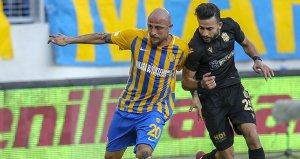 Yeni Malatyaspor, Ankaragücünü 4-0 mağlup etti!