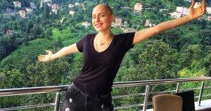 Yoğun bakıma kaldırılan kanser hastası Neslican Tay kimdir?