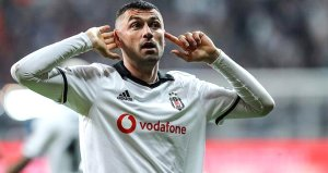Beşiktaşta Burak Yılmaz için seferberlik ilan edildi!