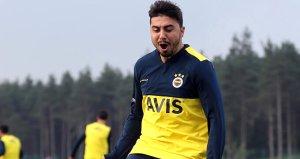 Fenerbahçede Ozan Tufan sürprizi!
