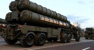 Putin Türkiyedeyken Rusyadan S-400 çıkışı: Parçalarının Türkiyede üretilmesi mümkün