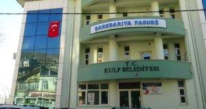 Kulp Belediyesi'ne kayyum atanmasına HDP'den ilk tepki