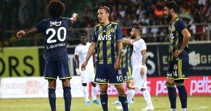 Milli maç araları Fenerbahçeye yaramıyor