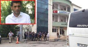 Tutuklanan Kulp Belediye Başkanı'ndan ilk açıklama