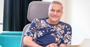 235 gün yoğun bakımda kalan Mehmet Ali Erbil yatla boğaz keyfi yaptı