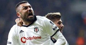 Beşiktaşta Burak Yılmaz şoku! Slovan Bratislava kadrosuna alınmadı
