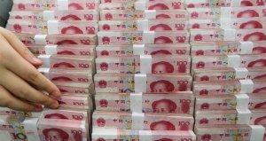 Çinin bütçe harcamaları 7 aydır ilk kez düştü