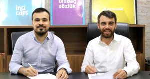 Uludağ Sözlük ve İnci Sözlükün yüzde 50si 10 milyon TLye satıldı