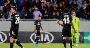 Beşiktaş, Slovan Bratislavaya 4-2 mağlup oldu!