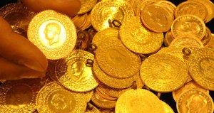 Altın güne yükselişle başladı! İşte gram, çeyrek ve cumhuriyet altını fiyatları
