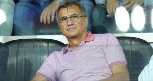 Şenol Güneş, Galatasaray maçında sadece Emre Moru takip etti