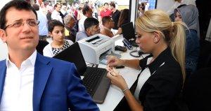 İBB İstanbulkart merkezlerinin sayısını iki katına çıkarıyor