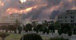Aramcoyu vuran Husiler Birleşik Arap Emirliklerini tehdit etti: Hedef alanımız içindesiniz